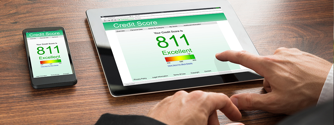How Rapid Rescore Affects Your Credit