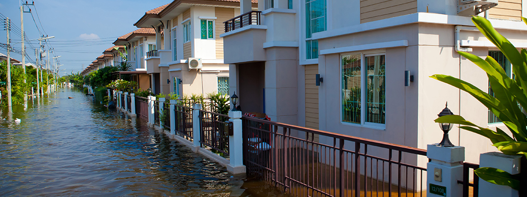 Flood risks, what you need to know: Buyers and Lenders