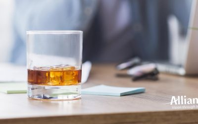 Alcohol Use And The Workplace