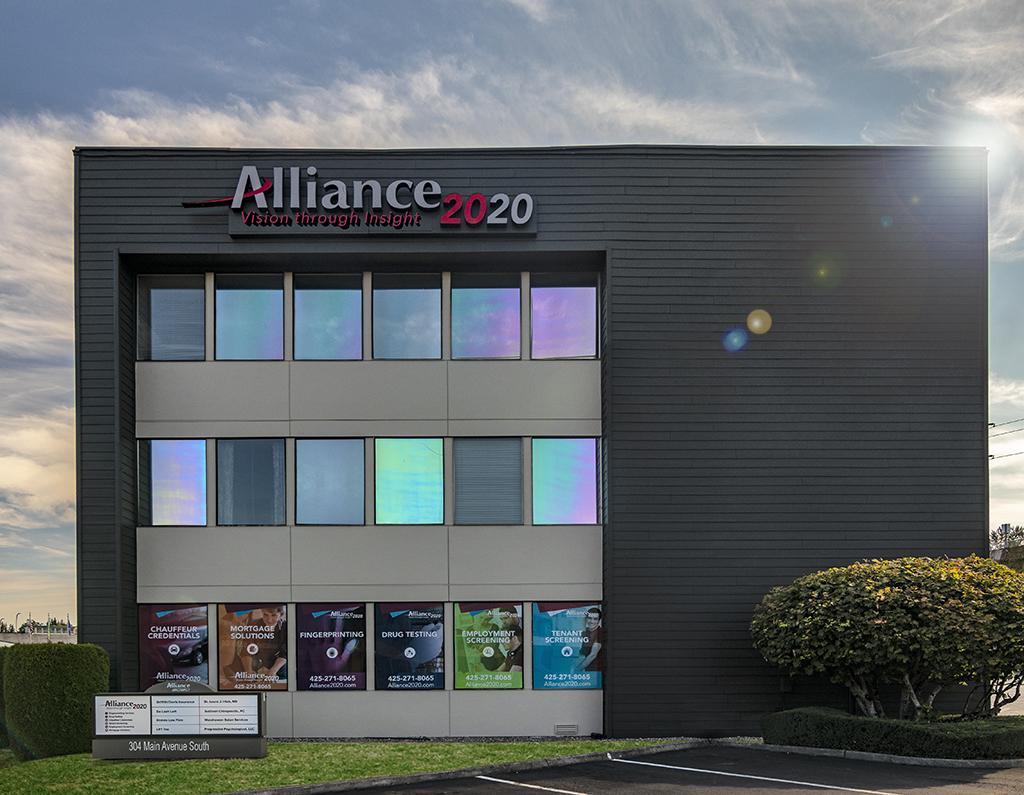Alliance2020 Flare