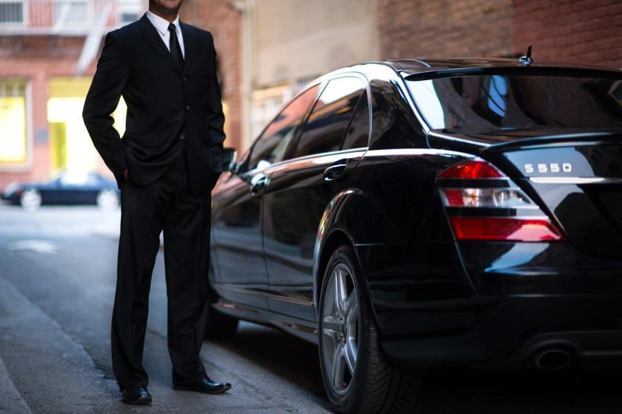 Seattle-Tacoma International Airport Chauffeur Credential