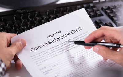 The Process of Criminal Background Screening