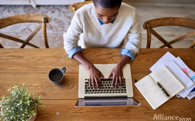 4 Ways To Stay Focused When Working From Home