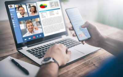 5 Ways To Engage Remote Employees