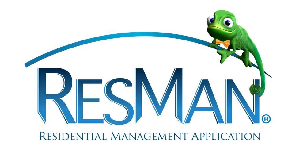 ResMan Logo